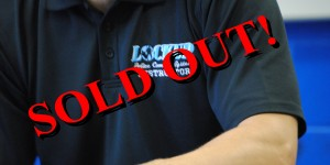 SOLD OUT! LOCKUP Train the Trainer – Camp Ripley MN