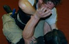 Police Ground Fighting Instructor Training