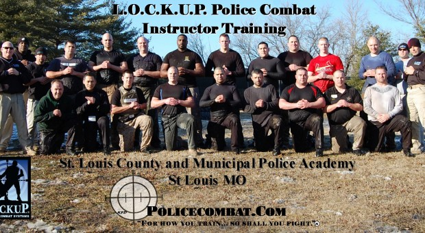 Congratulations to Missouri and Illinois LOCKUP Graduates