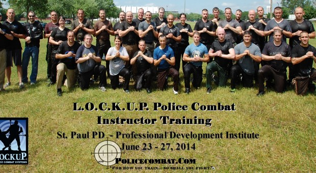 New LOCKUP Instructors in MN, MI, IL and Canada