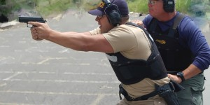Soulis Shooting Instructor Course – Camp Ripley MN