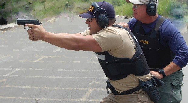 MN – Soulis Shooting Advanced Instructor Course