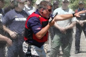 CT – Counter Ambush Instructor Training