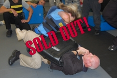 MN – Overcoming Size Differences for Female Enforcers – SOLD OUT!