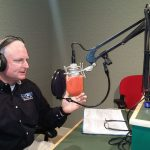 NPR Radio brings in Lt. Kevin Dillon (ret) to Speak on Police Training