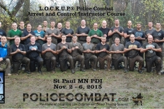 MN – L.O.C.K.U.P. ® – Arrest and Control Instructor Course SOLD OUT!