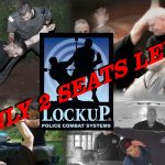 MN - L.O.C.K.U.P. ® - Arrest and Control Instructor Course SOLD OUT!