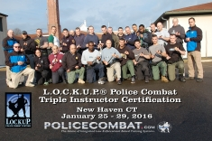 New Haven CT – Triple Instructor Certification SOLD OUT!