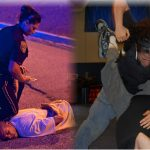 GA - L.O.C.K.U.P. ® Overcoming Size Differences for Female Enforcers
