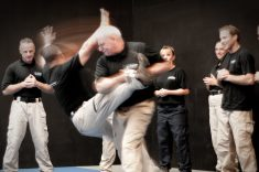 Cass County – Fargo ND L.O.C.K.U.P. ®  5 Day Arrest And Control Instructor Training