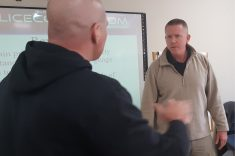 TX -LEADS Law Enforcement Active Diffusion Strategies -Train The Trainer