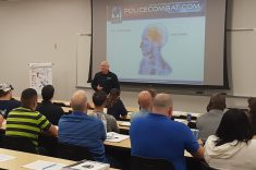 200 Texas Officers Attend Law Enforcement Active Diffusion Strategies Training