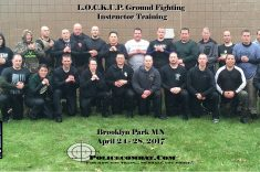 Brooklyn Park MN-Ground Fighting Instructor Training SOLD OUT!