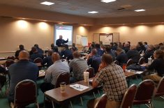 Over 300 Bakersfield CA Police Trained In Law Enforcement Active Diffusion Strategies