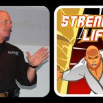 Police Combatives with Lt. Kevin Dillon on The Strenuous Life Podcast, Episode 121