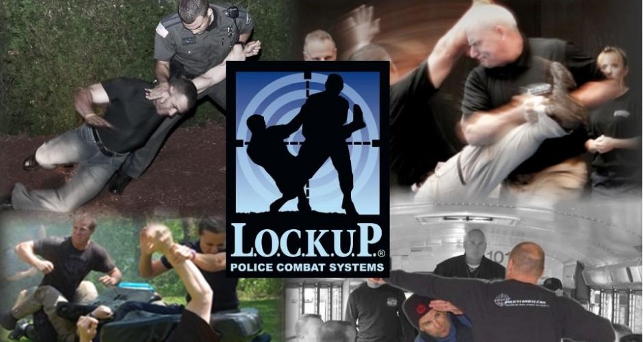 IL – L.O.C.K.U.P.® Arrest and Control – Instructor Course