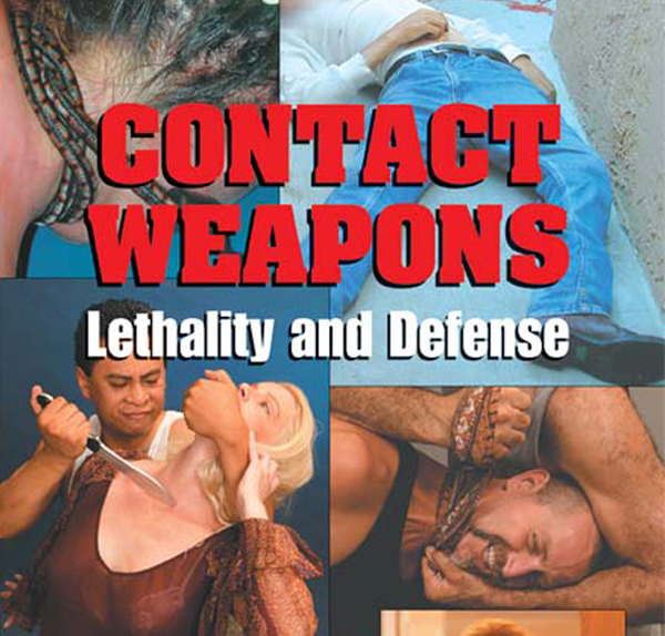 Contact Weapons