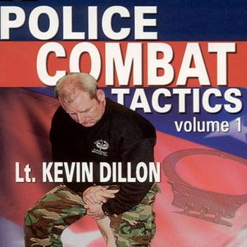 Police Combat Tactics Vol #1