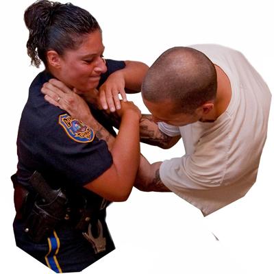 Female Law Enforcers