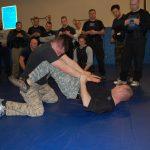 L.O.C.K.U.P. ® Police Ground Fighting Instructor Training